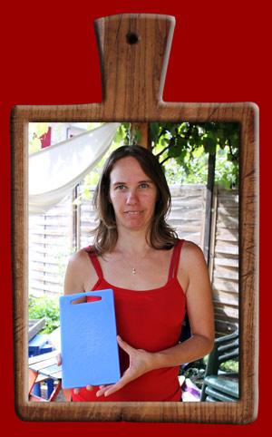 PLANTSE À DÉKOPÂ Donated by Marie-Therése Remy