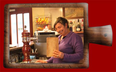 PLANTSE À DÉKOPÂ Donated by Mme Claire-Elise Buchard-Skalenakis Manager OF 'Café Au Relais D'Ovronnaz'